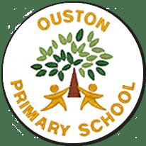 Ouston Primary School logo